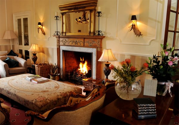 The Buccleuch Arms Hotel, St Boswells
