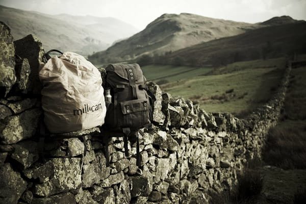 Millican - Dave rucksack