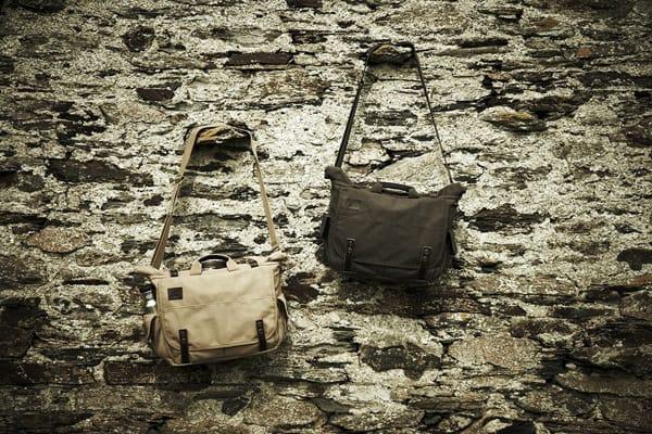 Millican - Stewart courier bag