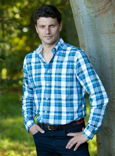 Gant Summer Oxford Shirt