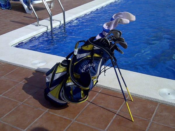 Scott Nichol Socks - Perfect for golf too