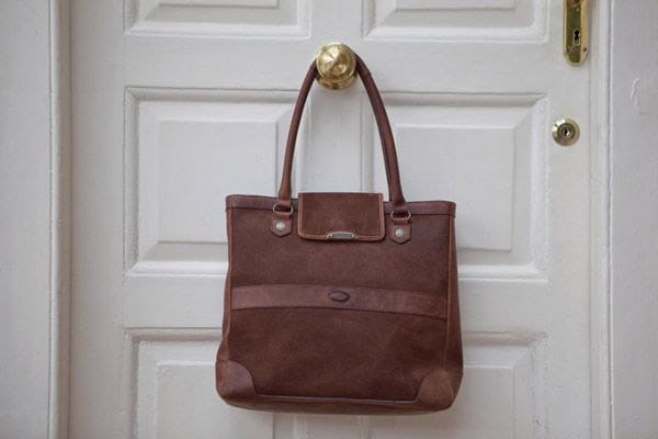 The Dubarry Merrion Tote.