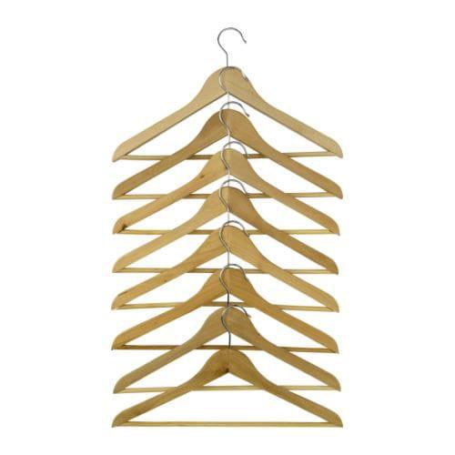 Bumerang Hanger, Ikea