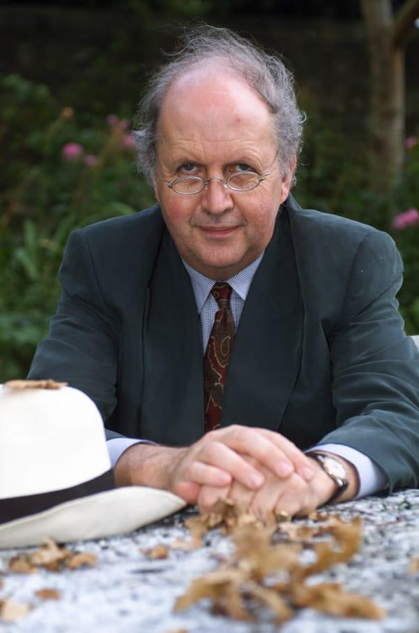 Alexander McCall-Smith
