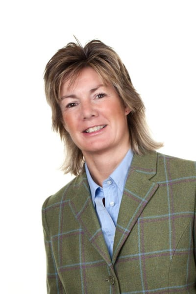 Karen Hume[1]