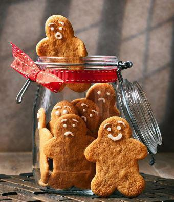 gingerbread great escape