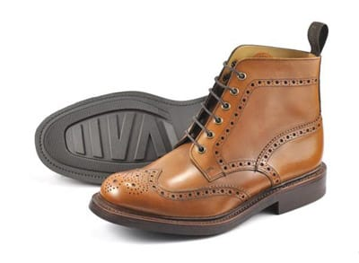 Loake Bedale Boot