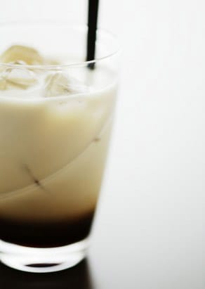 Luxury White Russian