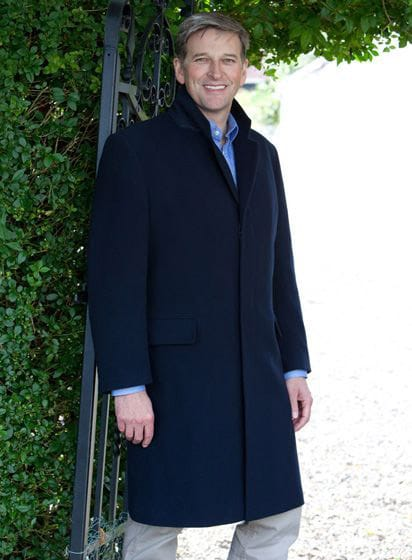 brook taverner croydon coat