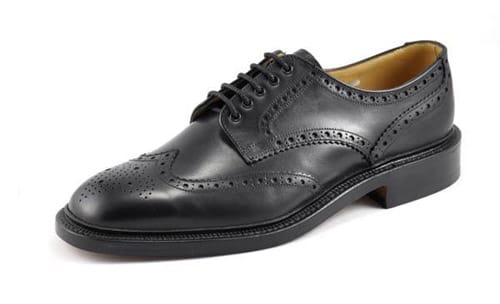 loake chester shoe