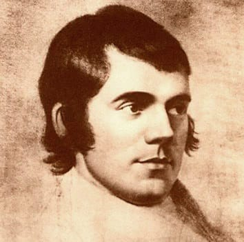 The Legend of the Burns Supper
