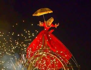 City Spotlight – Carnevale di Venezia
