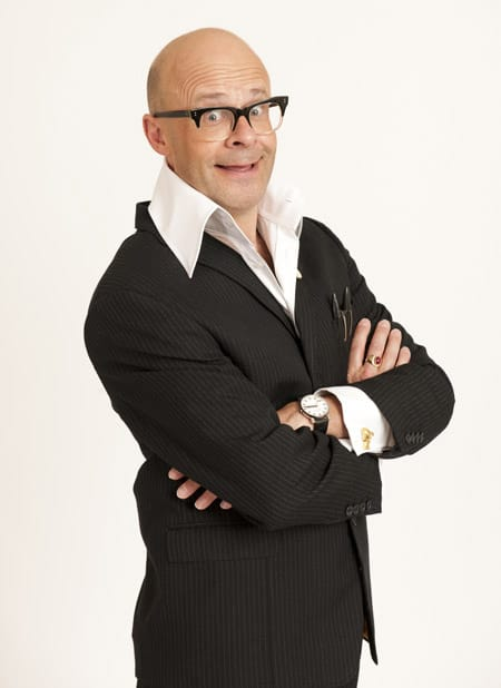 Harry Hill Glasgow Comedy Festival