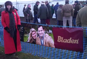 Duke of Buccleuch Point to Point