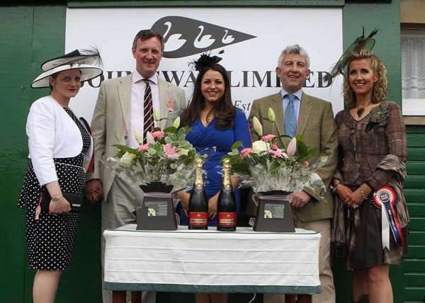 Kelso Ladies day 2013 10