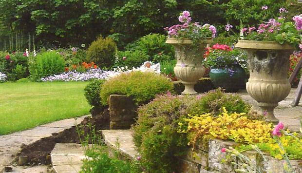 Angus Cottage, Preston, Berwiskshire.