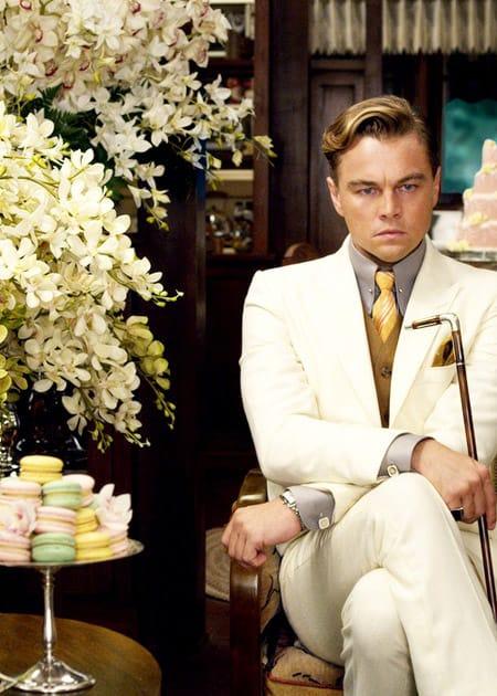 Leonardo DiCaprio - Great Gatsby