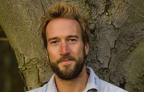 Beardy Ben Fogle