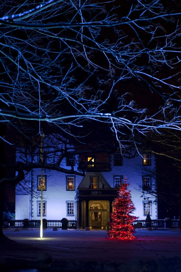 Christmas Prestonfield