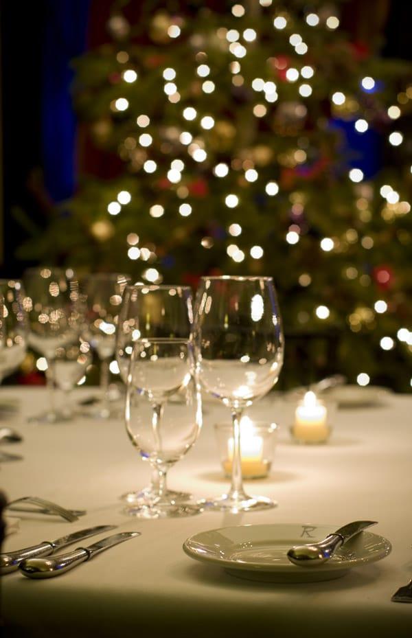 Christmas Prestonfield