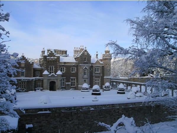 abbotsford winter 2