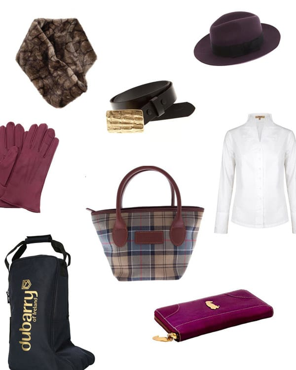 gifts for her: smart and structured