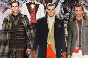 10 Men's Fashion Predictions for 2014