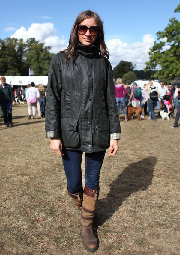 point to point dressing