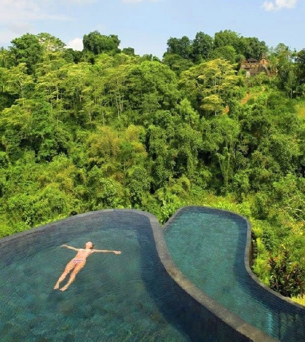 The Hanging Gardens, Ubud, Indonesia