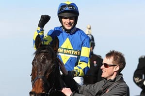 High Hopes for Double Wins in the Crabbies Grand National