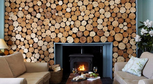 The log room, Colonsay hotel.