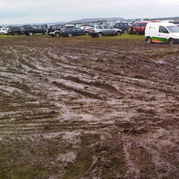 The Royal Highland Show – 4 Seasons In One Day