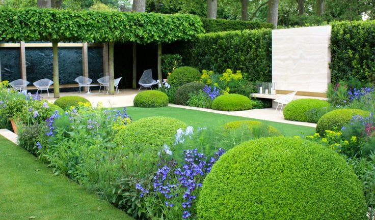 The Telegraph Garden The Telegraph Tommaso del Buono & Paul