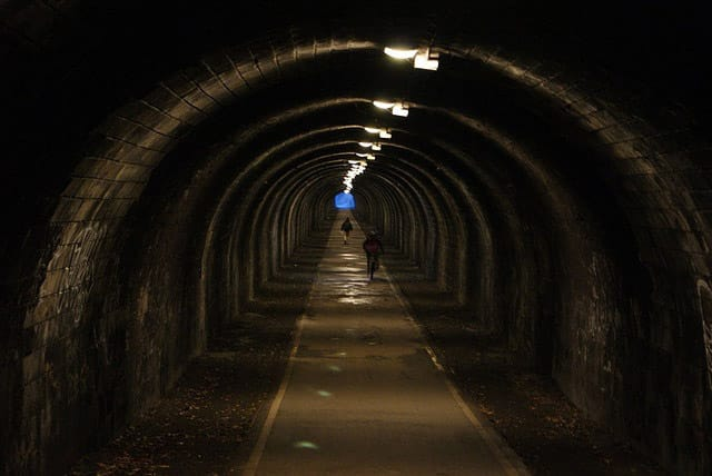 the innocent tunnel