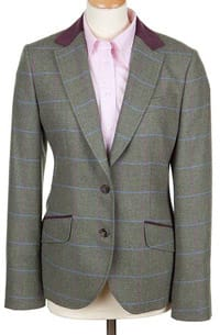 Bladen Limited Edition Anniversary Ashby Tweed Jacket