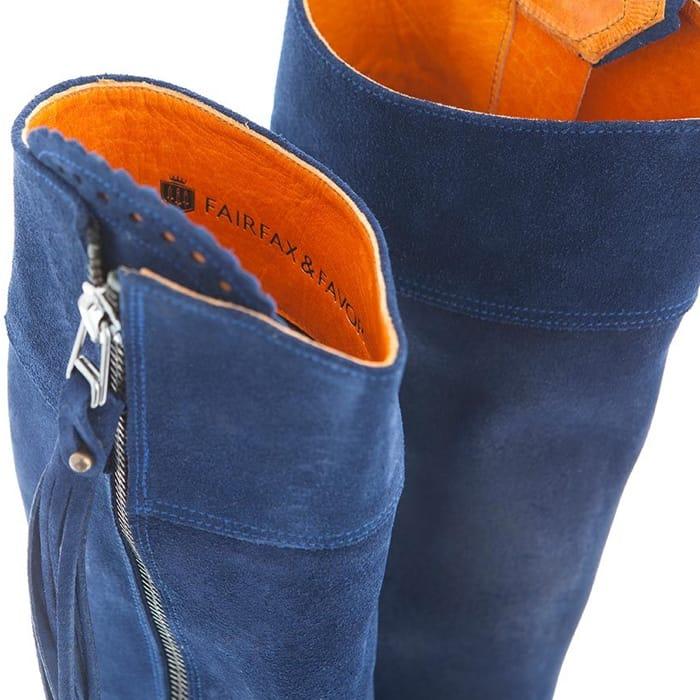 Fairfax & Favor Boots