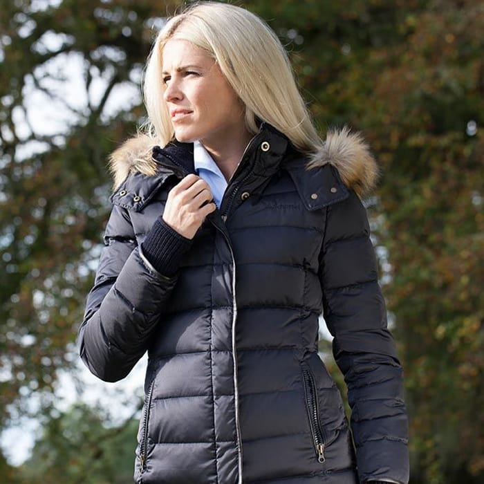 Schoffel Mayfair Down Coat