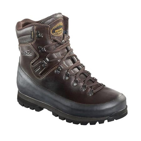 Meindl Boots – Three Walks with a Difference