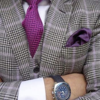 Take Tweed to Town
