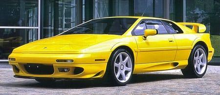 1996 Lotus Esprit V8