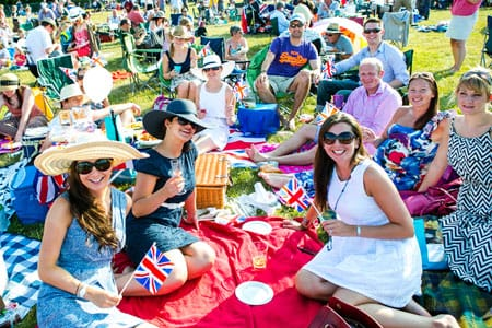 Battle Proms - Where to Eat This Summer