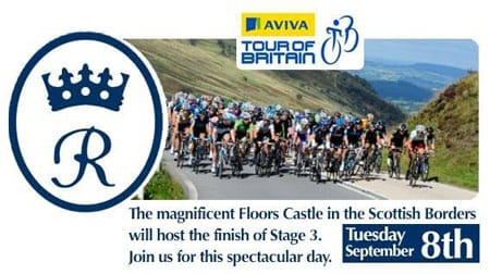 Tour de Britain, Kelso