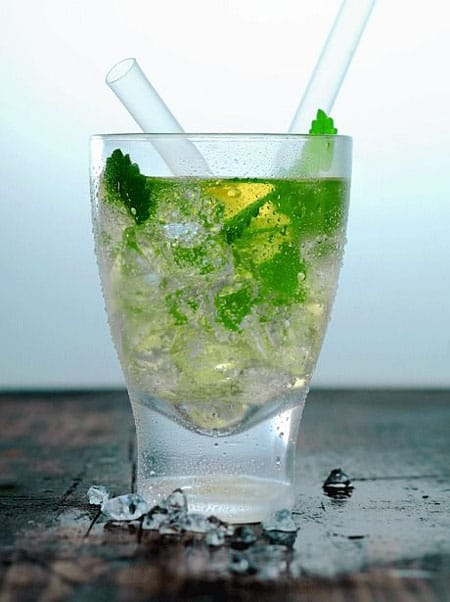Gin & Mint
