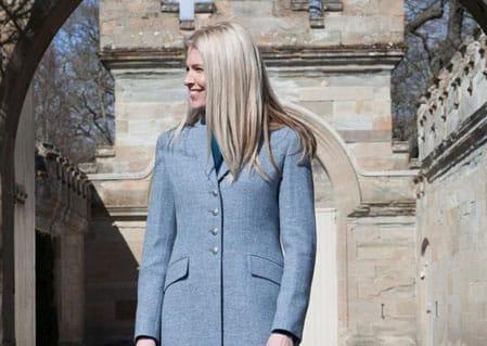 Anna Lacasta Suzi Coat