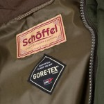 Schoffel Outdoor Jackets - at A Hume