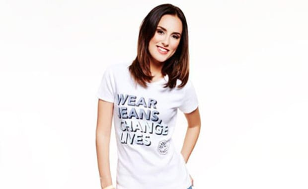 Jeans for Genes Day – 18th September