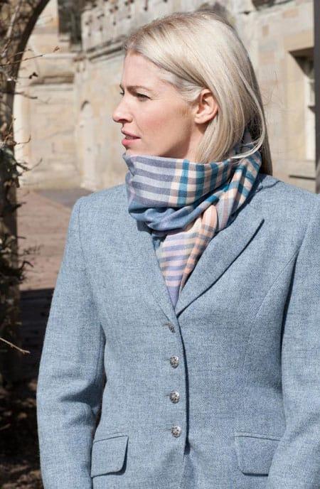 Anna Lascata Suzi Coat