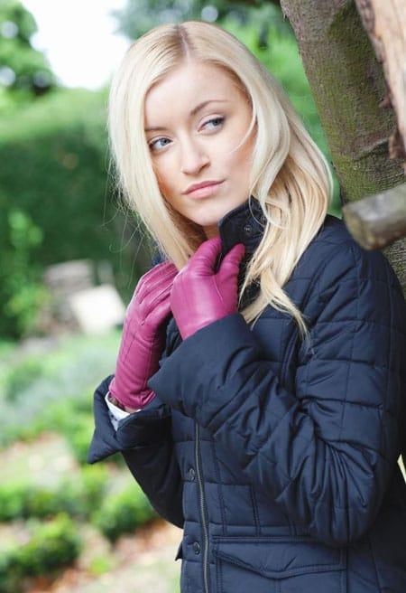 Chester Jefferies Paris Dress Glove