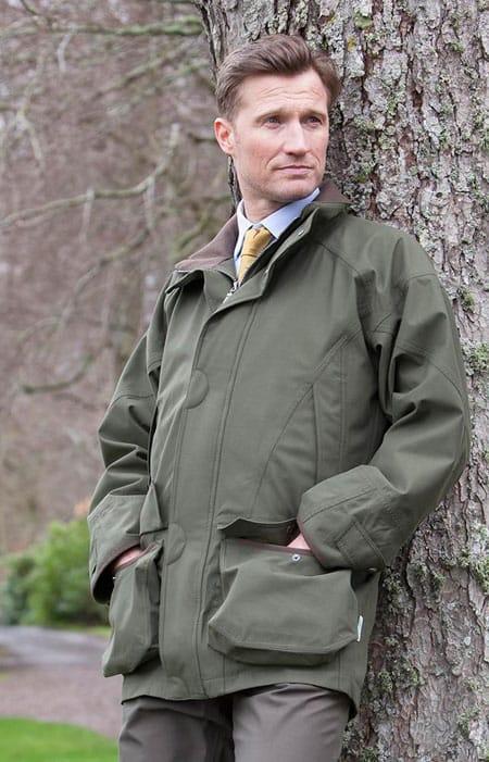 Schoffel Ptarmigan Extreme Coat
