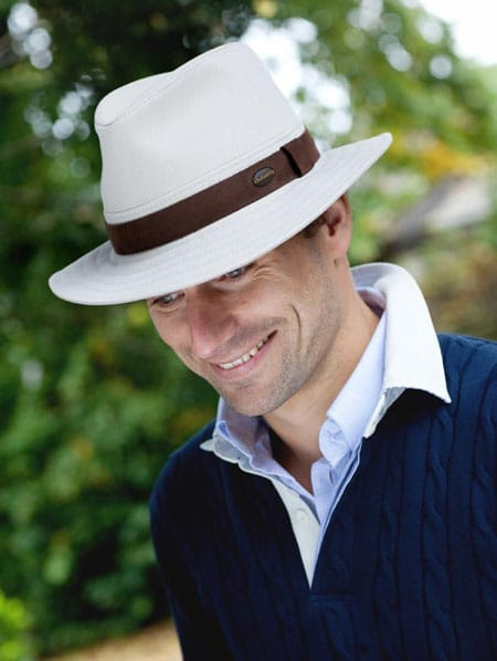 Dubarry Fedora